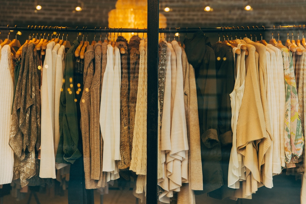 A.I. in production: your next stylist is going to be a neural network - Photo by Hannah Morgan on Unsplash https://unsplash.com/@hannahmorgan7